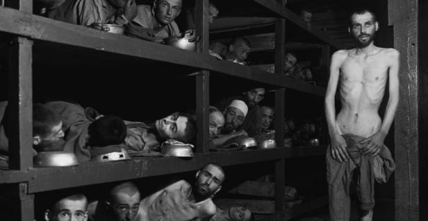 jewish holocaust 2