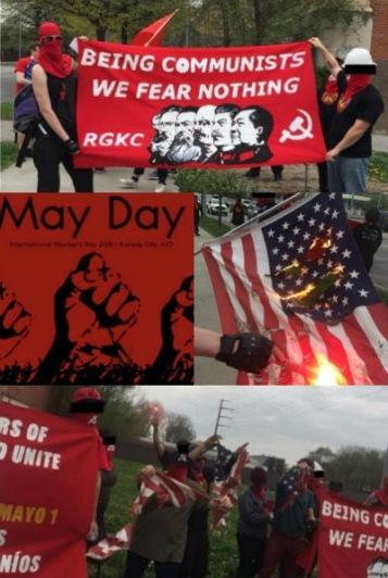 KC Communist