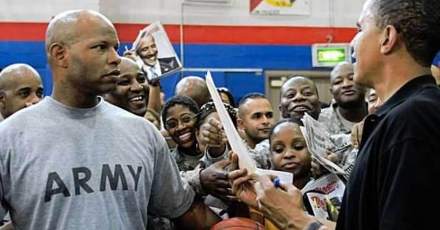 Obama sign pic