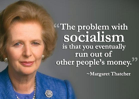 socialisms problem