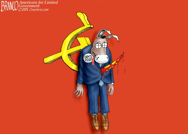 dems marxism