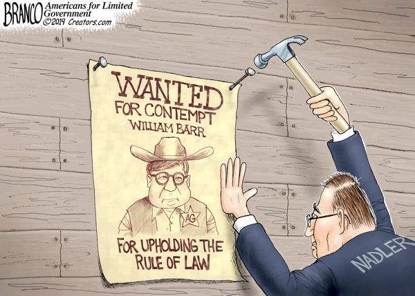 Raising The Barr
