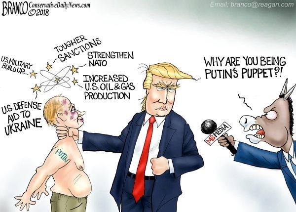 Putins Puppet
